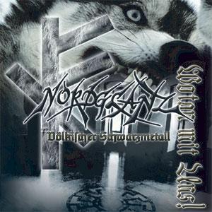 Nordglanz - Völkischer Schwarzmetall