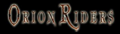 Orion Riders - Logo