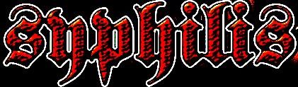 Syphilis - Logo