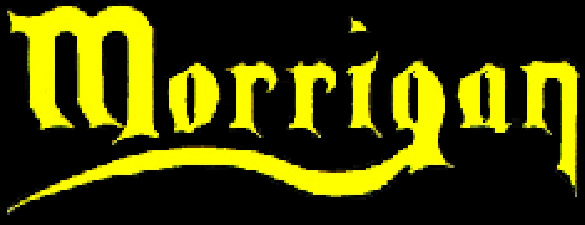 Morrigan - Logo