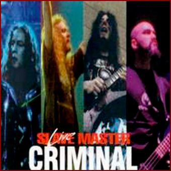Criminal - Slave Master