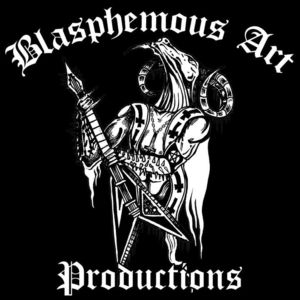 Blasphemous Art Productions