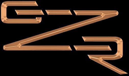 Geezer - Logo