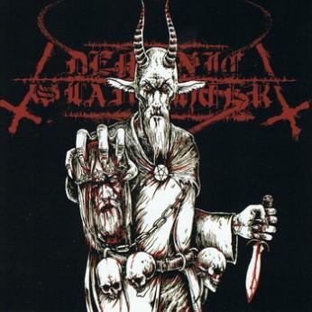 Demonic Slaughter - Dignity of Terror