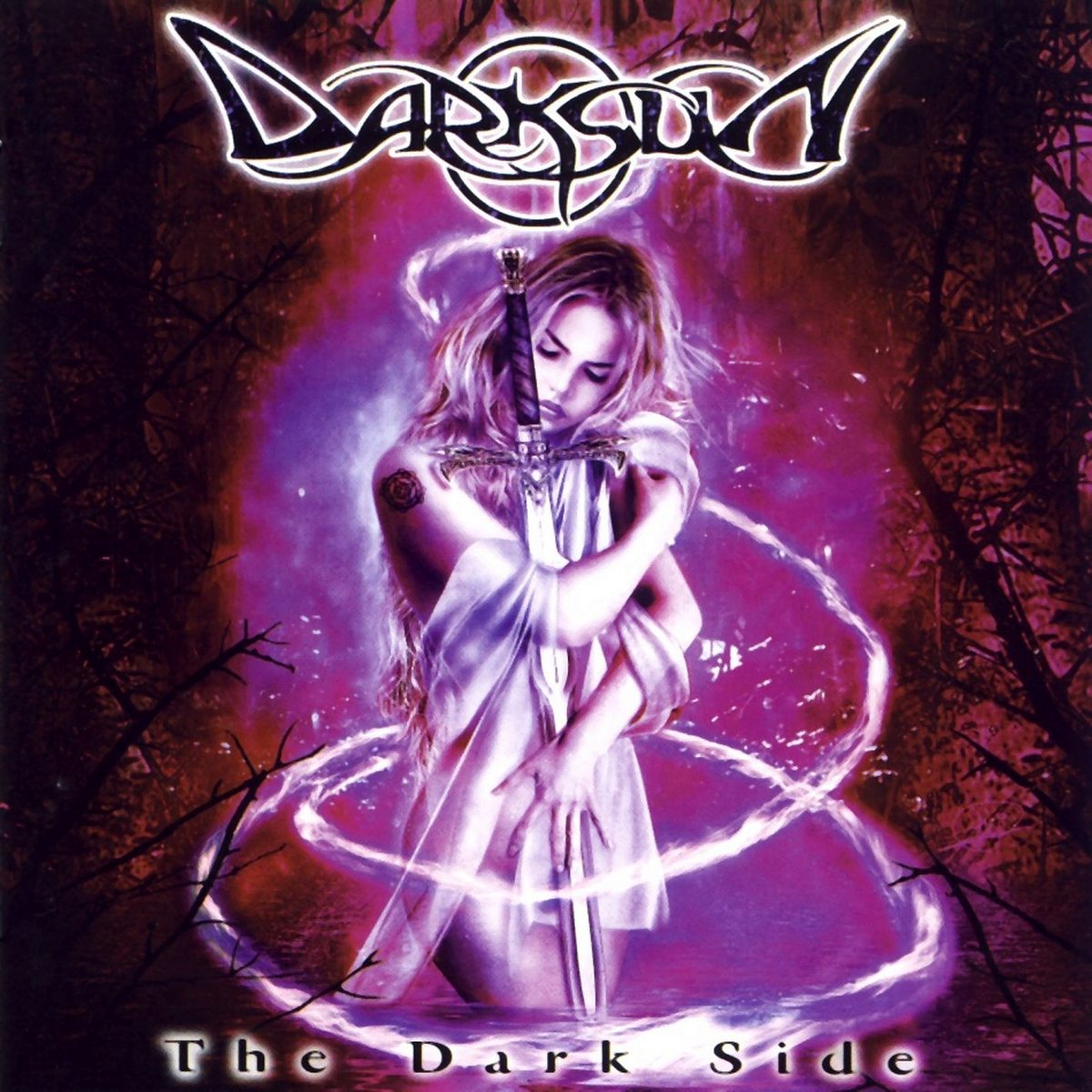 Darksun - The Dark Side