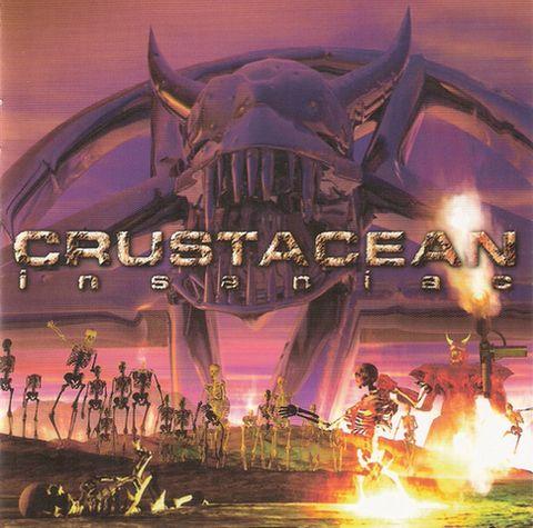 Crustacean - Insaniac