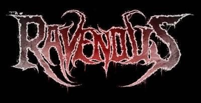 The Ravenous - Logo