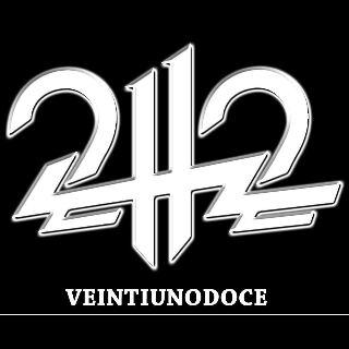 2112 - Logo