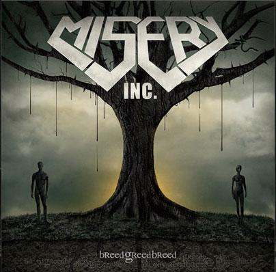 Misery Inc. - BreedGreedBreed