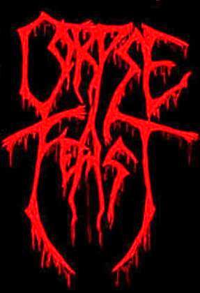 Corpse Feast - Logo
