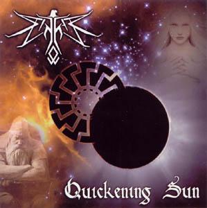 Eingar - Quickening Sun
