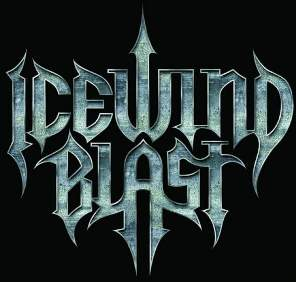 Icewind Blast - Logo