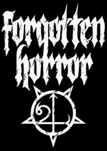Forgotten Horror - Demo 2007