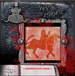 Guru of Darkness - Promo 2005