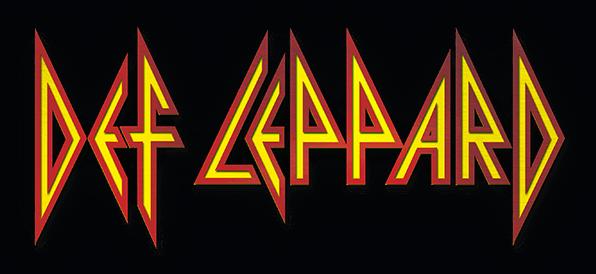 Def Leppard - Logo