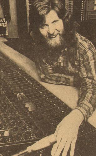 Alan O'Duffy