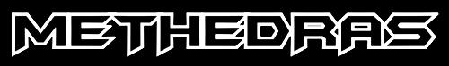 Methedras - Logo