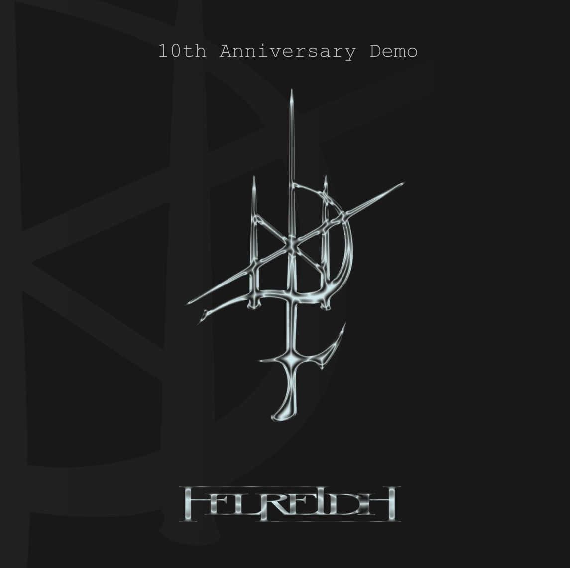 Helreið - 10th Anniversary Demo
