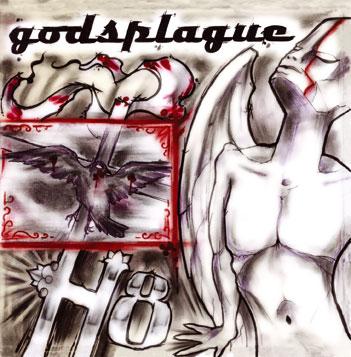 Godsplague - H8