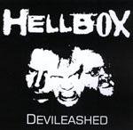 Hellbox - Devileashed