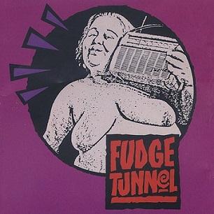 Fudge Tunnel - Fudgecake