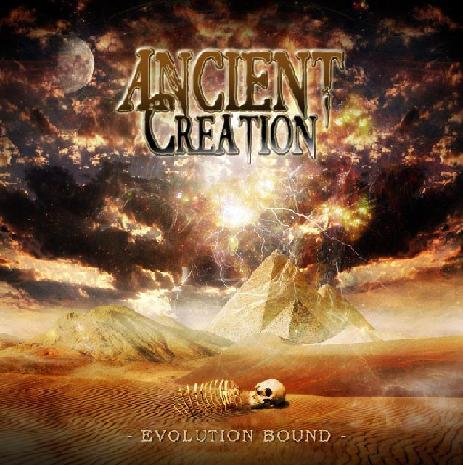 Ancient Creation - Evolution Bound