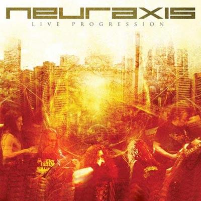 Neuraxis - Live Progression