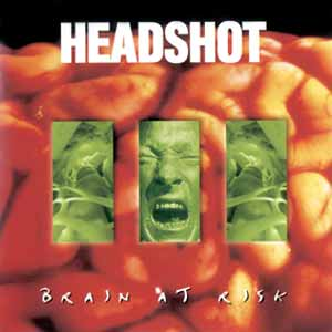 Headshot - Brain at Risk