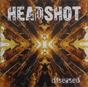 Headshot - Diseased