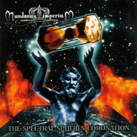 Mundanus Imperium - The Spectral Spheres Coronation