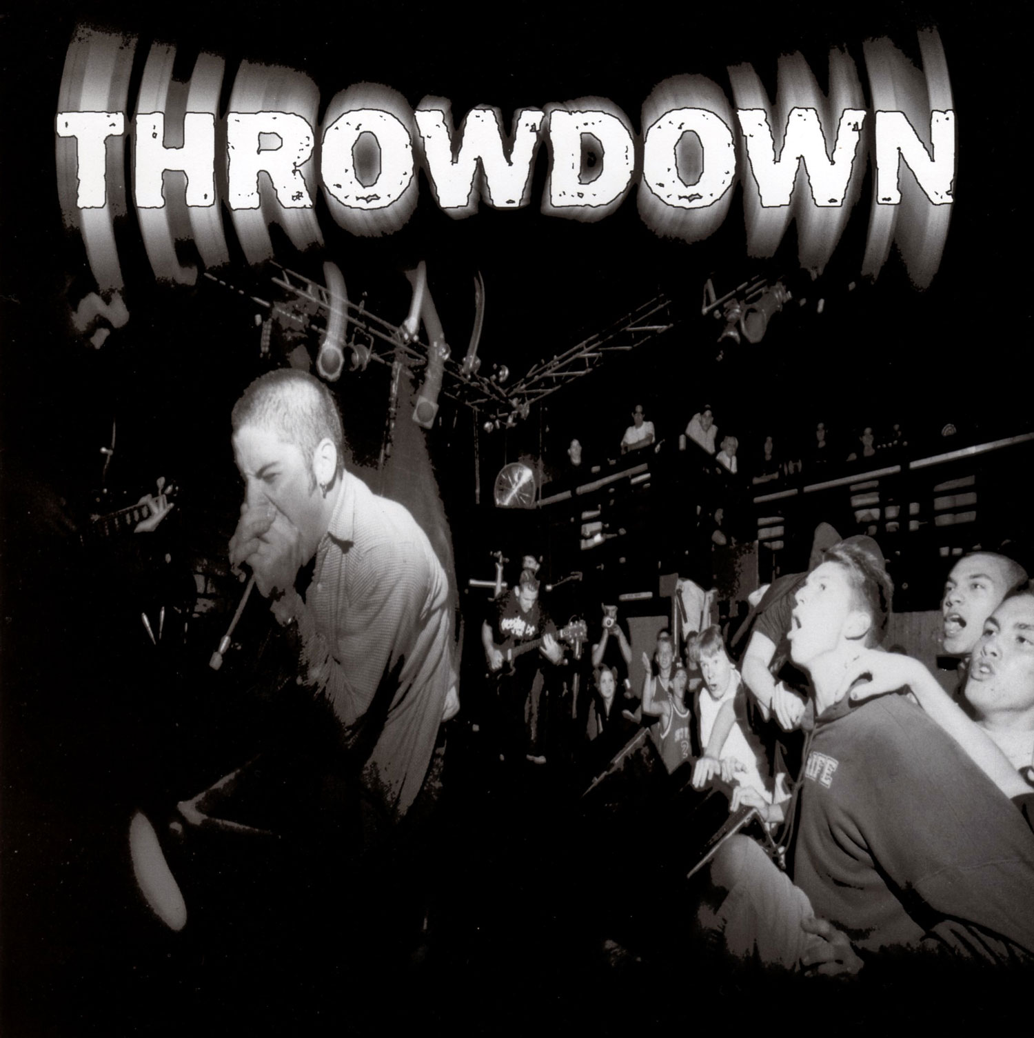 Throwdown - Throwdown