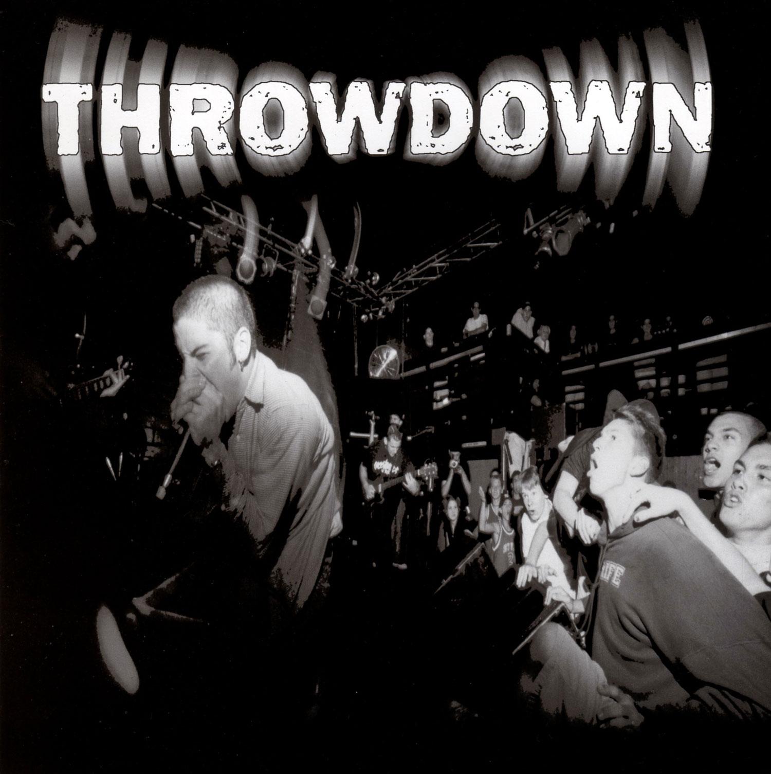 Throwdown - Throwdown