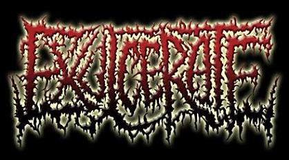 Exulcerate - Logo
