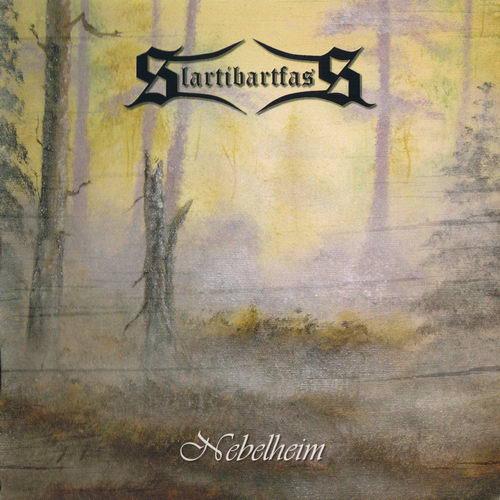 Slartibartfass - Nebelheim