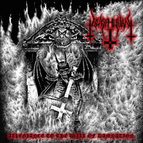 Blaspherian - Allegiance to the Will of Damnation