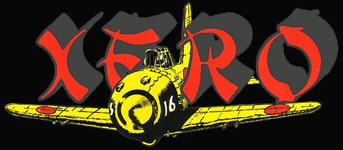 Xero - Logo