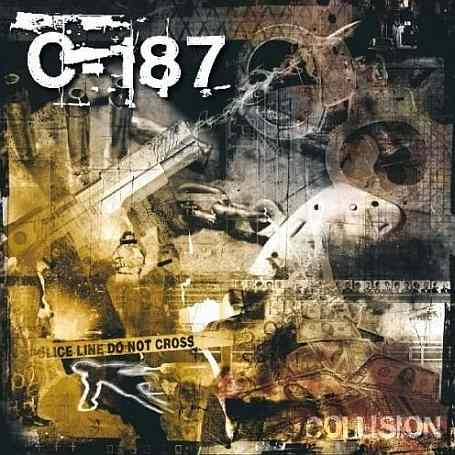 C-187 - Collision