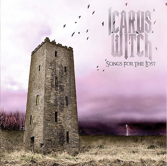 Icarus Witch - Songs for the Lost