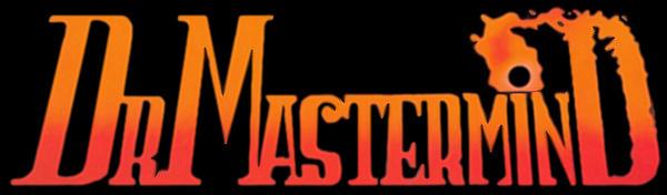 Dr. Mastermind - Logo