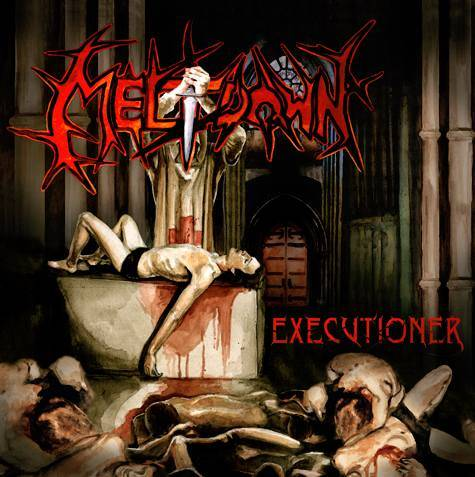 Meltdown - Executioner