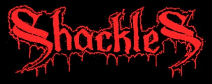 Shackles - Logo