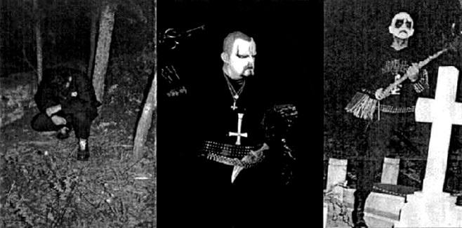 Ravenbanner - Photo