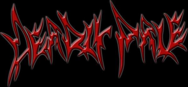 Deadly Pale - Logo