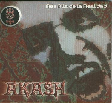 Akash - Más allá de la realidad