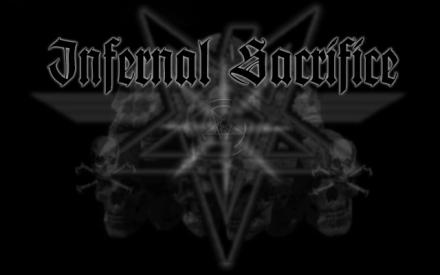 Infernal Sacrifice - Logo