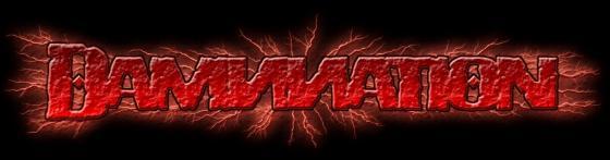DamnNation - Logo