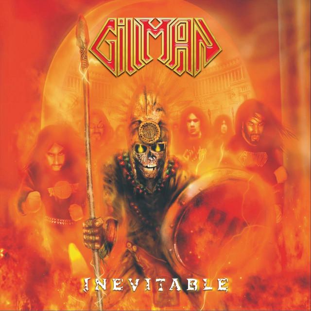 Gillman - Inevitable