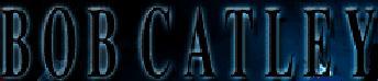 Bob Catley - Logo