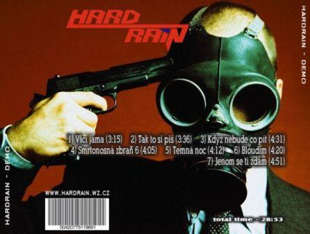 Hard Rain - Demo