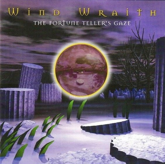 Wind Wraith - The Fortune Teller's Gaze